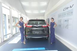 Honda female models (3)