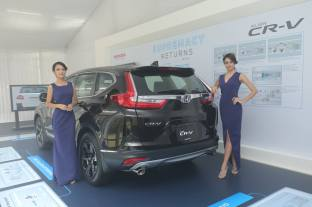 Honda female models (4)
