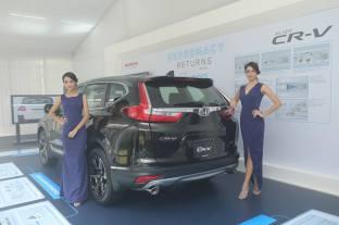 Honda female models (5)