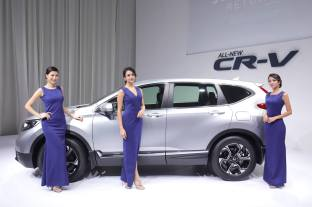 Honda female models (6)