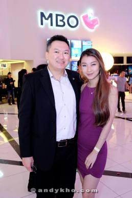 MBO Cinemas The Starling Mall Grand Launch (4)
