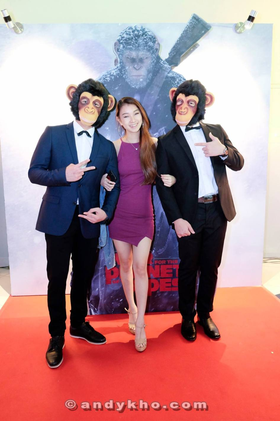 MBO Cinemas The Starling Mall Grand Launch (9)