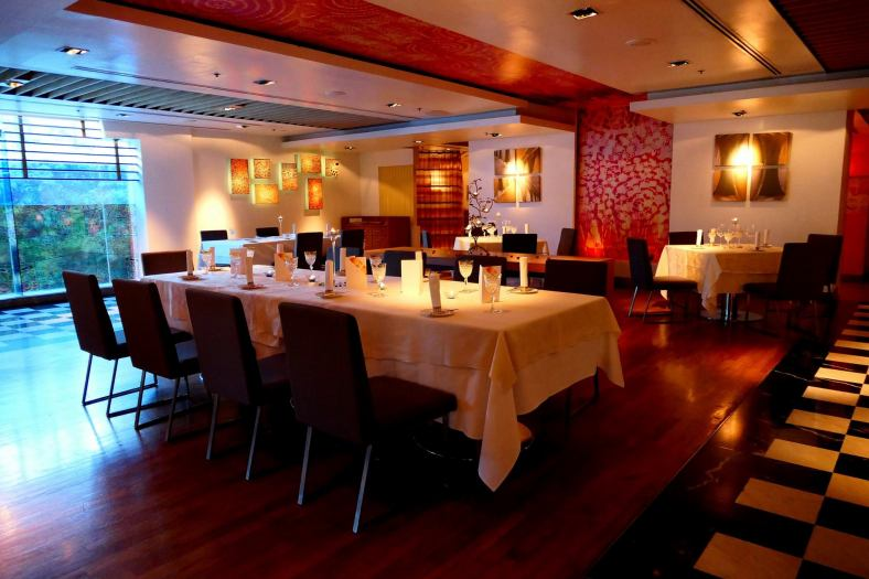Urban Restaurant Hotel Istana