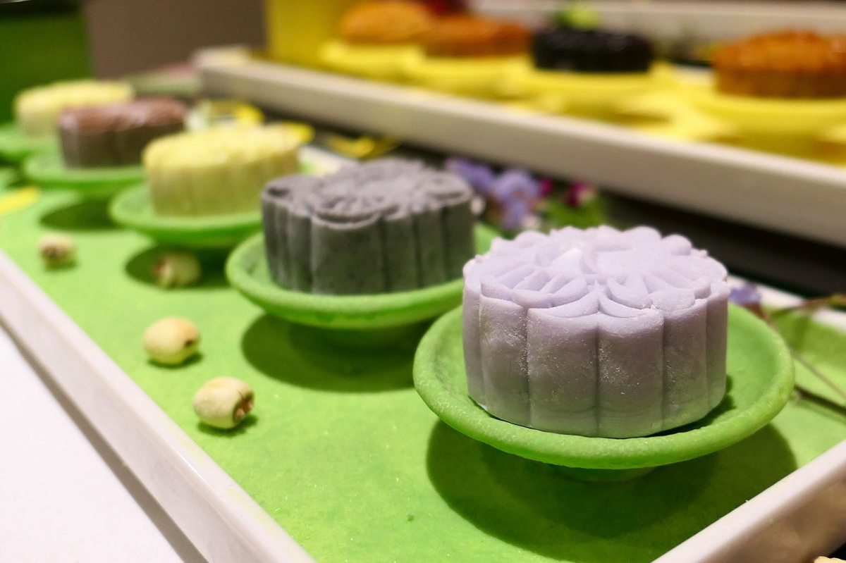 Where to Purchase Mooncakes in Kuala Lumpur (2017)