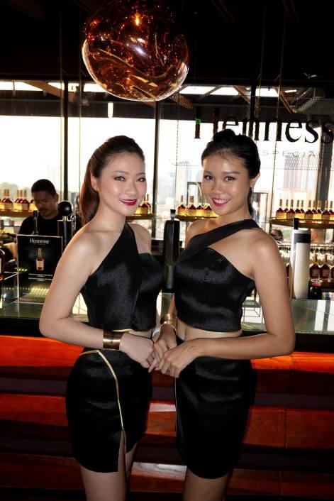 Hennessy VS Launch at Mantra Bar Kuala Lumpur (11)