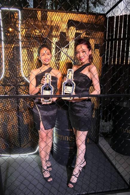 Hennessy VS Launch at Mantra Bar Kuala Lumpur (13)