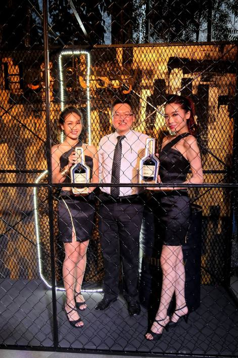 Hennessy VS Launch at Mantra Bar Kuala Lumpur (14)