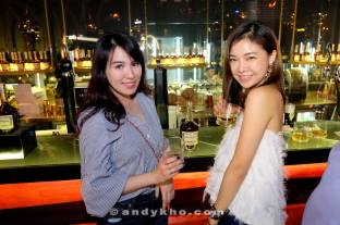 Hennessy VS Launch at Mantra Bar Kuala Lumpur (15)