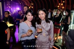 Hennessy VS Launch at Mantra Bar Kuala Lumpur (16)
