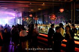 Hennessy VS Launch at Mantra Bar Kuala Lumpur (5)