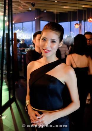 Hennessy VS Launch at Mantra Bar Kuala Lumpur (6)
