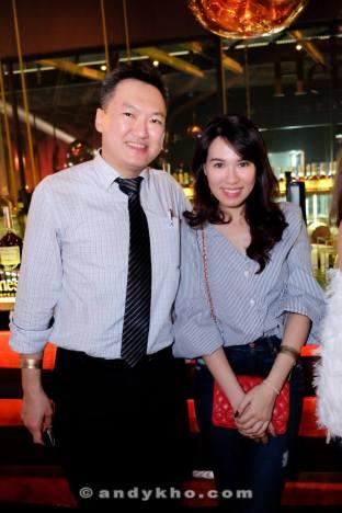 Hennessy VS Launch at Mantra Bar Kuala Lumpur (7)