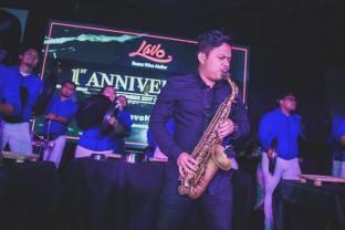 Lavo Tropicana 1st Anniversary Party (2)