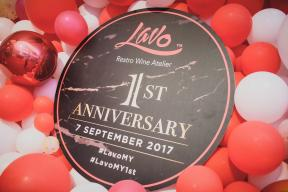 Lavo Tropicana 1st Anniversary Party (4)
