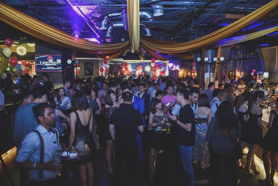 Lavo Tropicana 1st Anniversary Party (5)