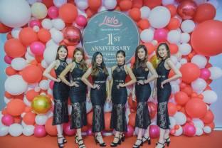 Lavo Tropicana 1st Anniversary Party (6)