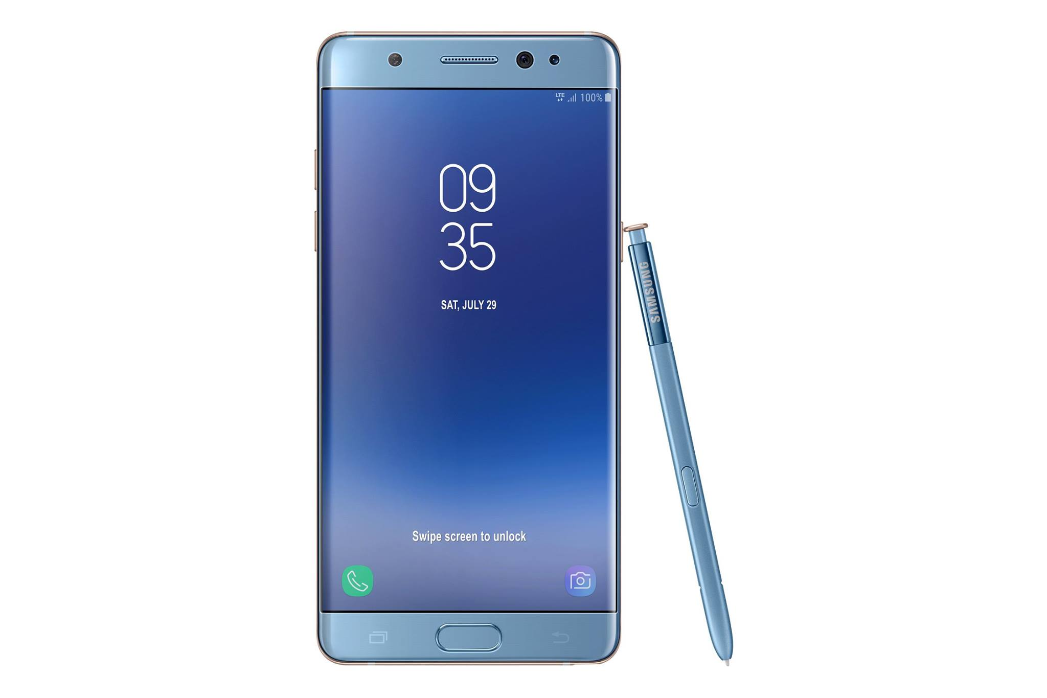 'Galaxy Note Fan Edition' Soon to be Launched in Malaysia