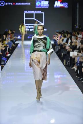 Malaysia Fashion Week 2016 (12)