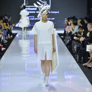 Malaysia Fashion Week 2016 (2)