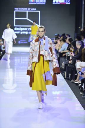 Malaysia Fashion Week 2016 (20)