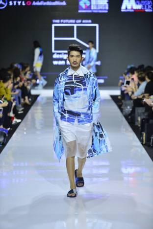 Malaysia Fashion Week 2016 (21)