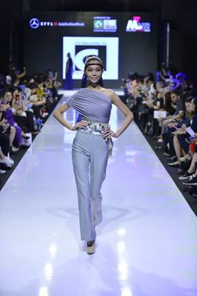 Malaysia Fashion Week 2016 (28)