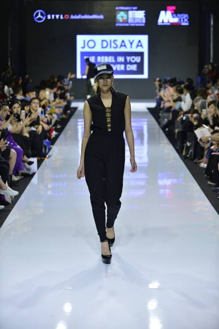 Malaysia Fashion Week 2016 (33)