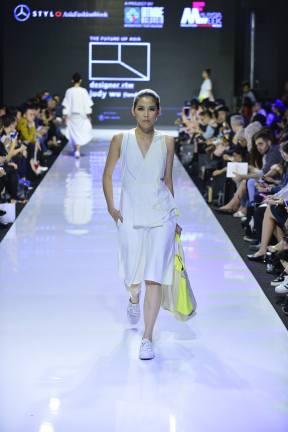 Malaysia Fashion Week 2016 (6)