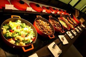 Shangri-La Kuala Lumpur Lemon Garden buffet (23)