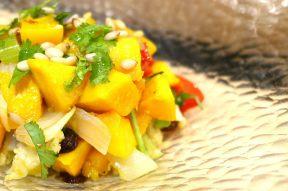 Shangri-La Kuala Lumpur Lemon Garden buffet (38)