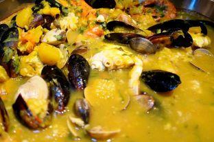 Venezuelan Gastronomic Festival atSerena Brasserie Intercontinental Kuala Lumpur (10)