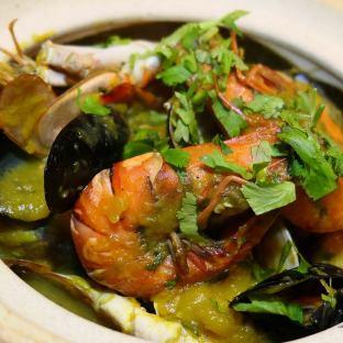 Venezuelan Gastronomic Festival atSerena Brasserie Intercontinental Kuala Lumpur (32)