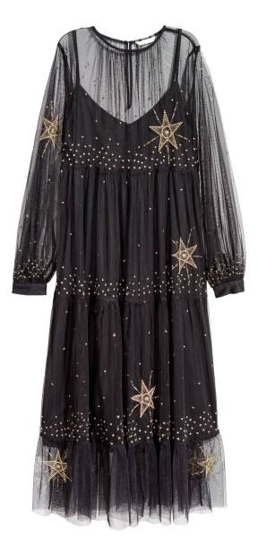 H&M Christmas Holiday 2017 Womens Collection (20)