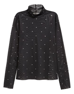 H&M Christmas Holiday 2017 Womens Collection (22)