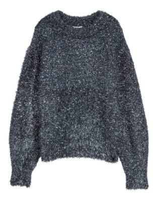 H&M Christmas Holiday 2017 Womens Collection (31)