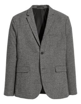 H&M Christmas Holiday Collection 2017 Mens (2)