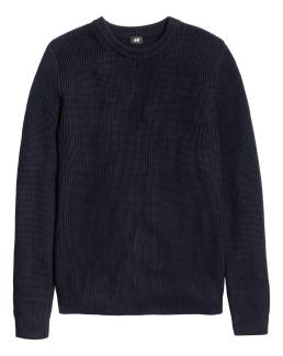 H&M Christmas Holiday Collection 2017 Mens (6)
