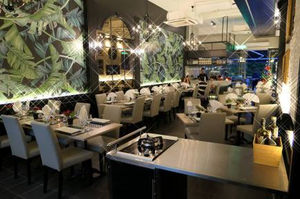 Butler & Chef The Italian Osteria Publika Kuala Lumpur (12)