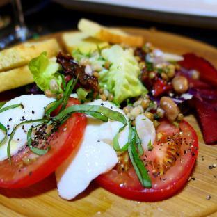 Butler & Chef The Italian Osteria Publika Kuala Lumpur (15)