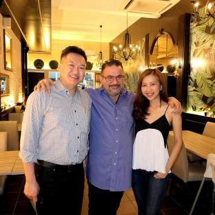 Butler & Chef The Italian Osteria Publika Kuala Lumpur (8)