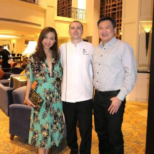 Find Your Lucky Star Sheraton Imperial Kuala Lumpur (5)