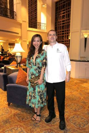 Find Your Lucky Star Sheraton Imperial Kuala Lumpur (6)