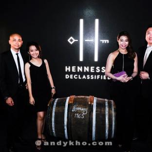 Hennessy Declassified 2017 Menara Naza Kuala Lumpur (15)