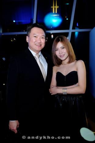 Hennessy Declassified 2017 Menara Naza Kuala Lumpur (56)