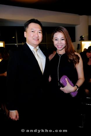 Hennessy Declassified 2017 Menara Naza Kuala Lumpur (59)
