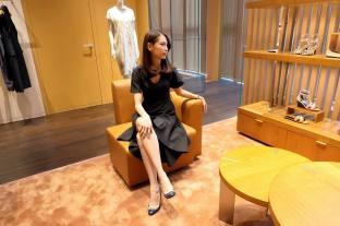 Hermes Boutique Pavilion Kuala Lumpur (1)