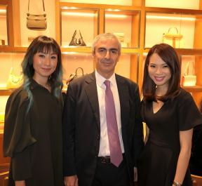 Hermes Boutique Pavilion Kuala Lumpur (5)