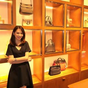 Hermes Boutique Pavilion Kuala Lumpur (7)