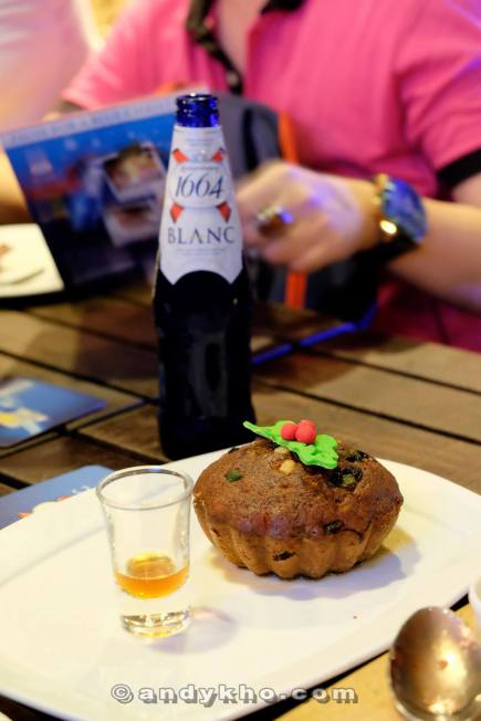 Kronenbourg 1664 Pause for a Blue Christmas 2017 Finale (14)