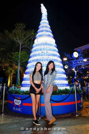 Kronenbourg 1664 Pause for a Blue Christmas 2017 Finale (4)